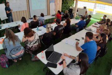 Convocan al acontecimiento de Networking en castellano para empresas en Canarias
