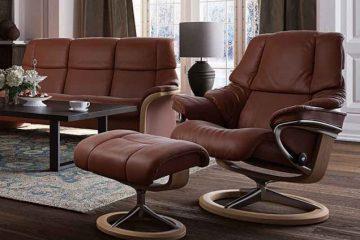 Consejos de decoración con sillones reclinables ¡Toma nota!