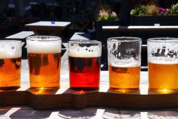 Ventas de las cervezas artesanales caen en el dos mil veinte