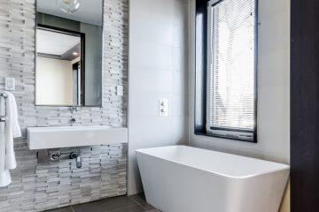 Las cuatro nuevas tendencias en los muebles de baño