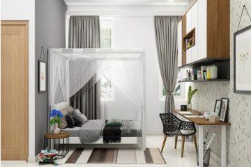 Ideas de habitaciones para adolescentes mujeres