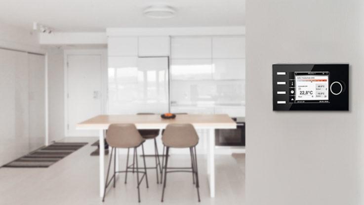 WOLF apuesta por sistemas híbridos de ventilación y climatización en la rehabilitación de residencias