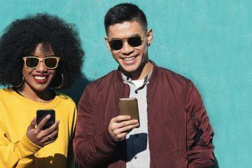 cinco ideas que iOS copió de Android