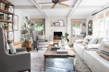 ocho mejores ideas de decoración de sala de estar