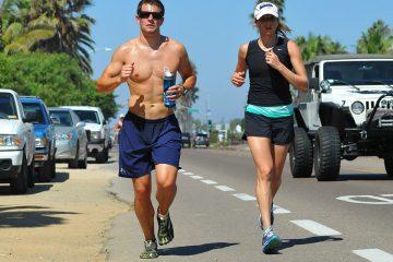 El temor a la muerte y la enfermedad, la mejor motivación para hacer ejercicio
