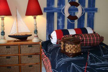 Ideas excelentes para el dormitorio de pequeños