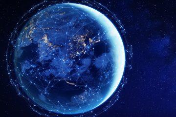 Las megaconstelaciones de satélites 'borrarán' la Vía Láctea