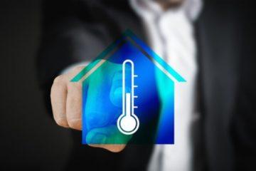clima adecuado en el hogar